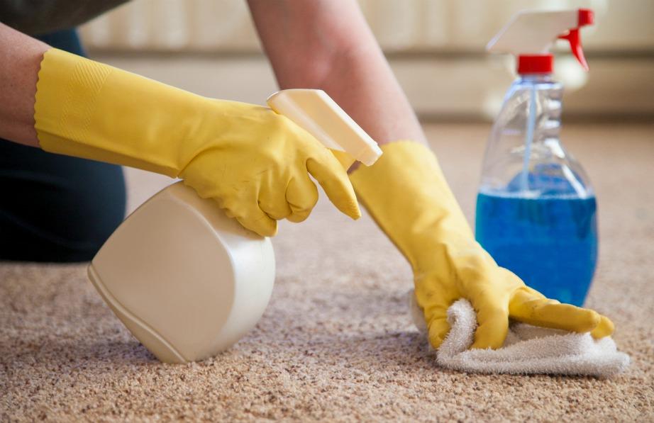Για να καθαρίσετε πιο αποτελεσματικά το χαλί σας θα πρέπει να γνωρίζετε τη σύνθεσή του.