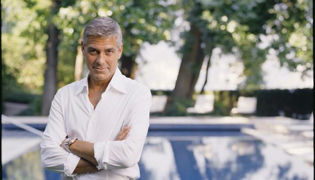 Αυτό το Πανέμορφο Εξοχικό Μόλις Έκανε τον George Clooney Ακόμα Πιο Πλούσιο!