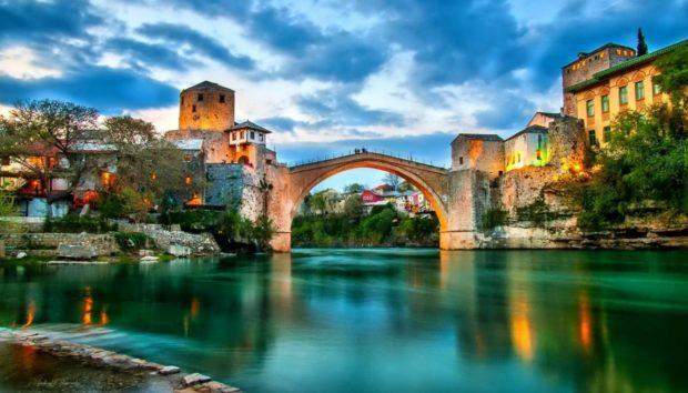 Διακοπές Στην Ευρώπη: Δείτε Ποιοι Είναι οι πιο Οικονομικοί Προορισμοί