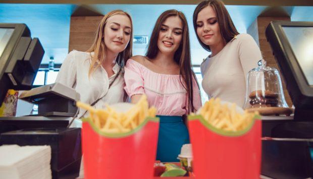 Μην Παραγγείλετε Ποτέ ΑΥΤΑ από Fast Food Εστιατόρια