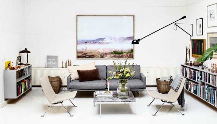 Μερικές αλλαγές στη διαρρύθμιση των επίπλων σας μπορούν να ανανεώσουν το σπίτι σας.