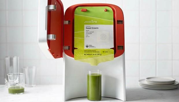 Αυτή Είναι η Νέα Σούπερ Συσκευή που Φτιάχνει τα Καλύτερα Smoothies!