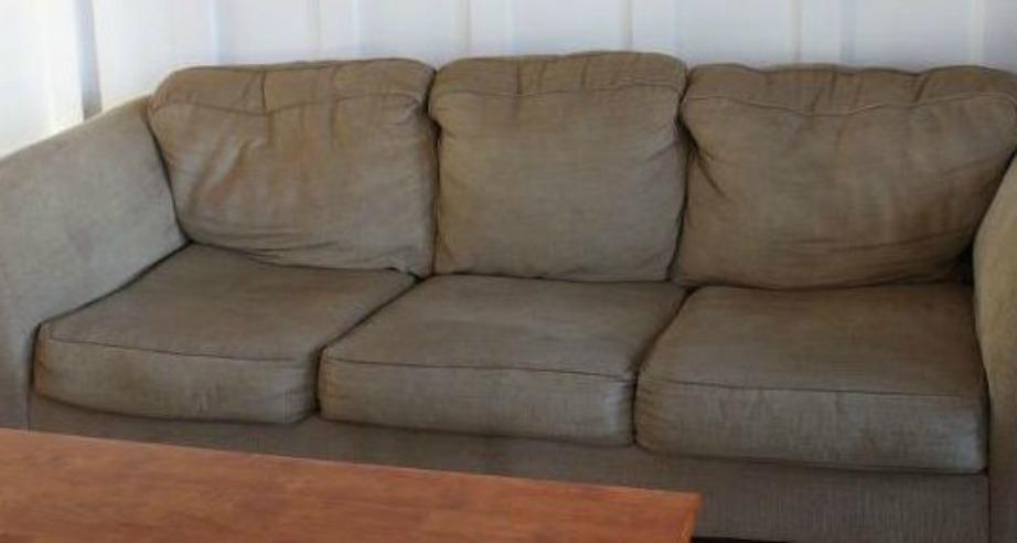 """Αυτή είναι η """"πριν"""" εικόνα του καναπέ σας;"""