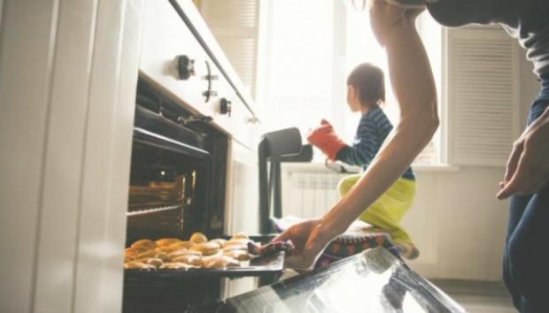 Καήκατε στην κουζίνα! Δείτε πώς θα Περάσει το Κάψιμο!