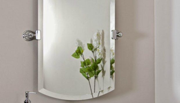 Αυτοί Είναι οι Καθρέφτες που Πρέπει να Βάλετε στο Μπάνιο σας