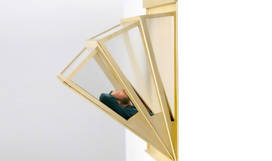 Τα «More Sky» παράθυρα δημιουργήθηκαν για να φέρουν τους ανθρώπους της πόλης πιο κοντά στους εξωτερικούς χώρους.