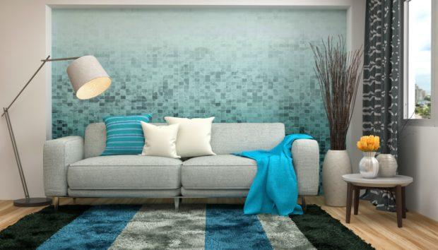 Μεταμορφώστε Διακοσμητικά το Σπίτι σας Μέσα σε 30 Λεπτά