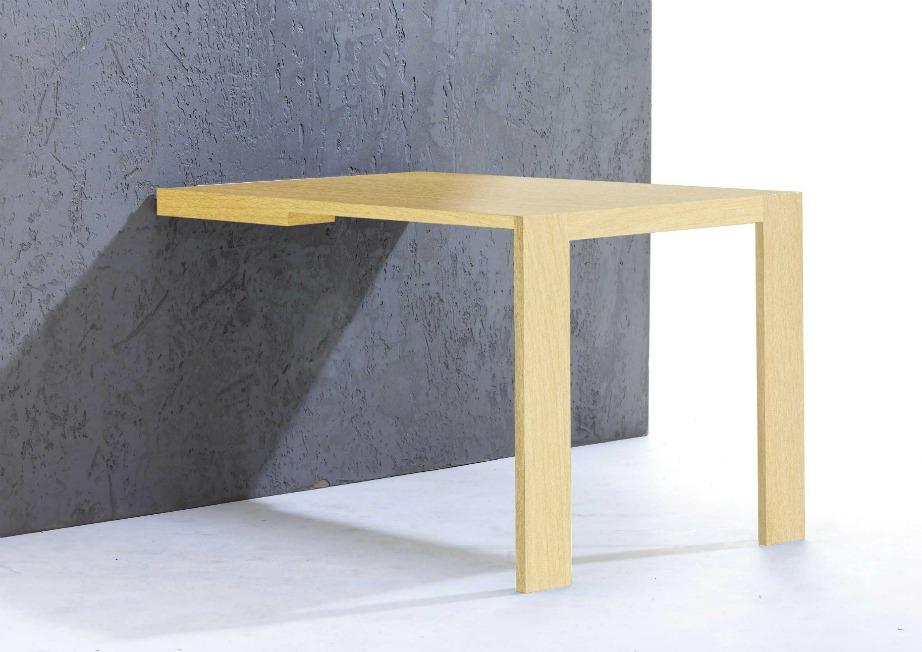 Έπιπλο 2 σε 1: Τραπέζι και καθρέφτης μαζί!