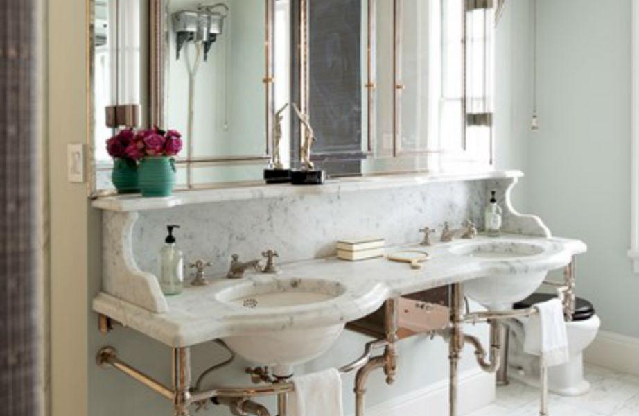 Κι ένα ακόμα υπέροχο μπάνιο!