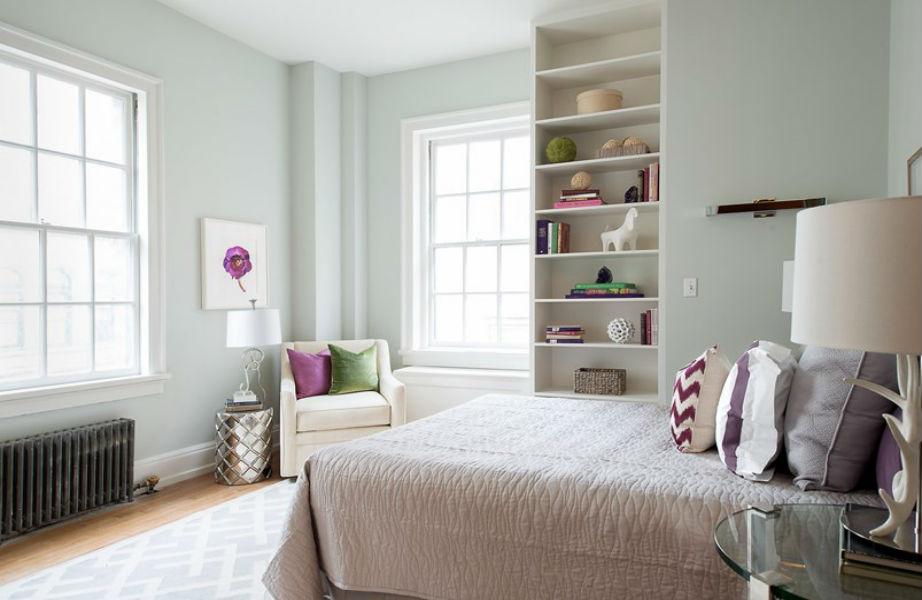 Αυτό είναι το υπέροχο υπνοδωμάτιο της κόρης της Uma Thurman!