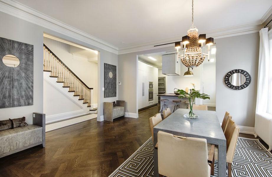 Το διαμέρισμα διαθέτει και δεύτερο όροφο!