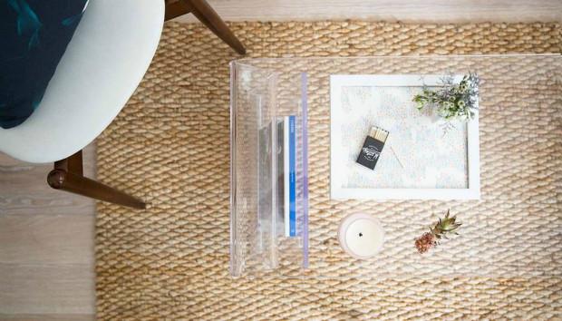 4 Τρόποι να Αναβαθμίσετε το Coffee Table σας με Λιγότερο Από 10€!