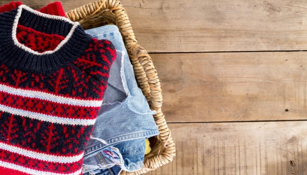 24d02d38731 Πώς να Αποθηκεύσετε τα Χειμωνιάτικα Ρούχα: 6 Tips που Πρέπει να Θυμάστε!