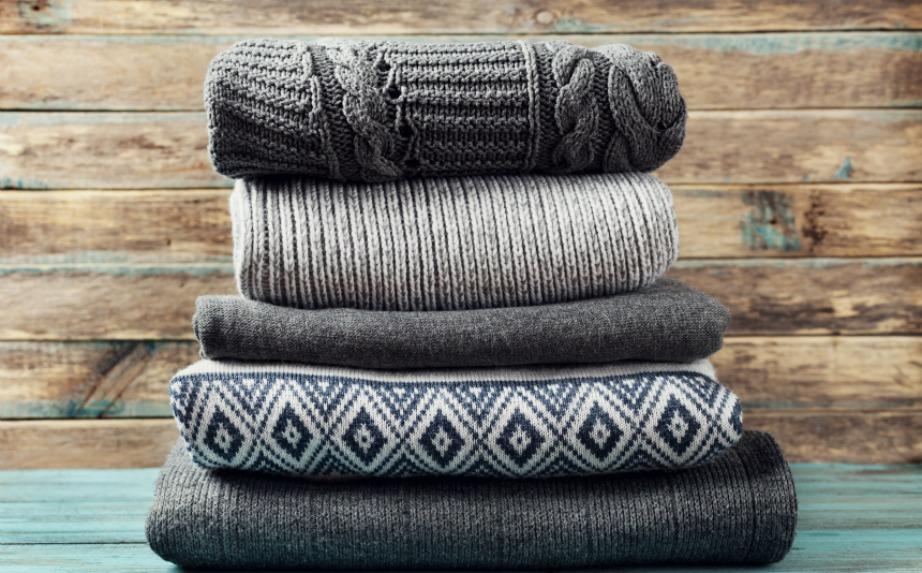 99d6405c68a Πώς να Αποθηκεύσετε τα Χειμωνιάτικα Ρούχα: 6 Tips που Πρέπει να ...