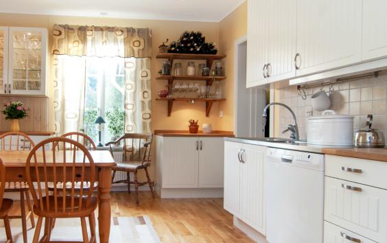 Κουζίνα: Παλιές Τάσεις που Επιστρέφουν Δυναμικά!