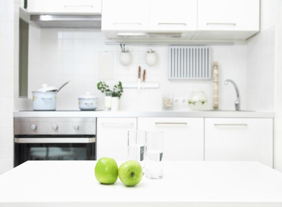 Το λευκό χ΄ρωμα είναι πάντα διαχρονικό και προκαλέι ηρεμί και χαλάρωση.
