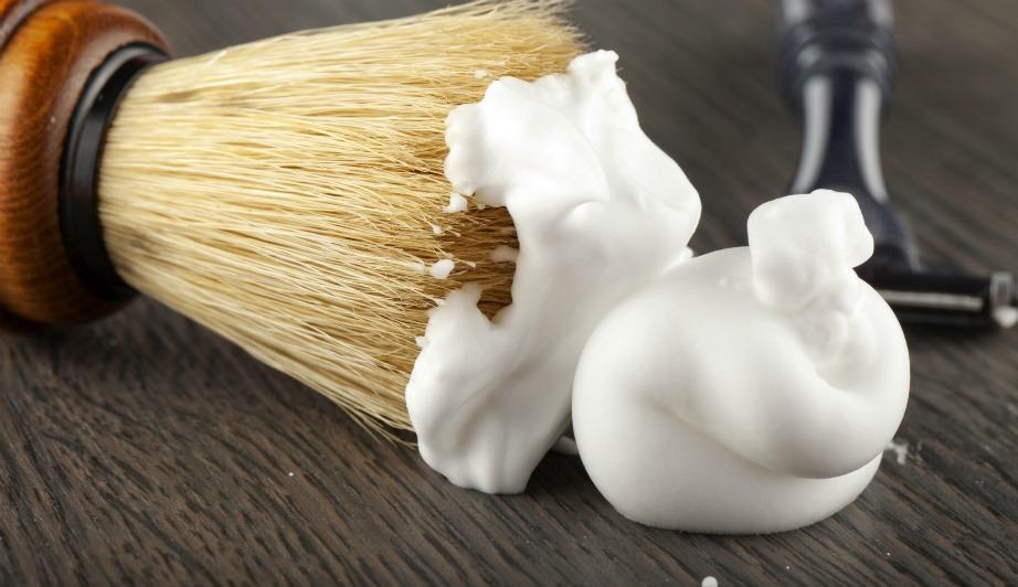 Η κρέμα ξυρίσματος δεν θα σας χρειάζεται πλέον μόνο στο ξύρισμα.