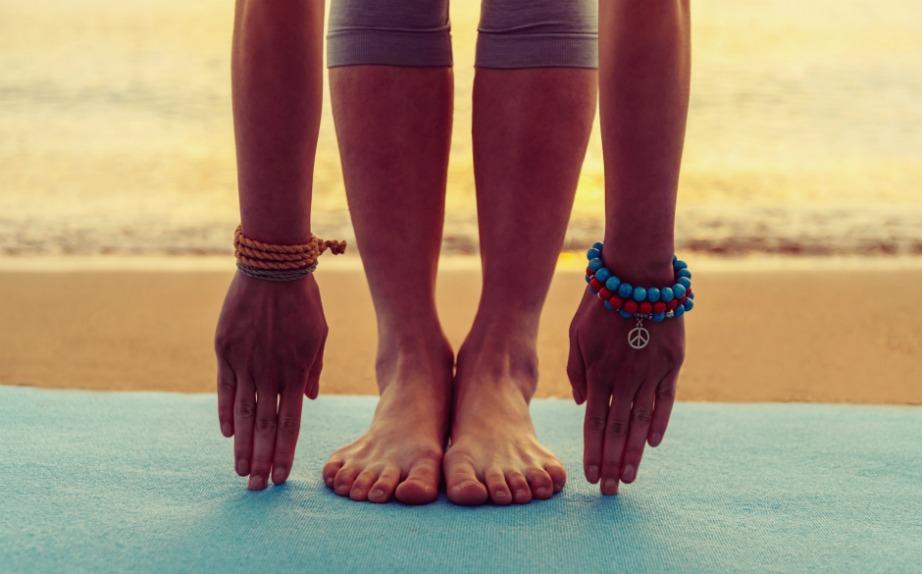 Η yoga θα τονώσει τον οργανισμό σας και θα βοηθήσει στην αποβολή τοξινών που δημιουργούν φουσκώματα.