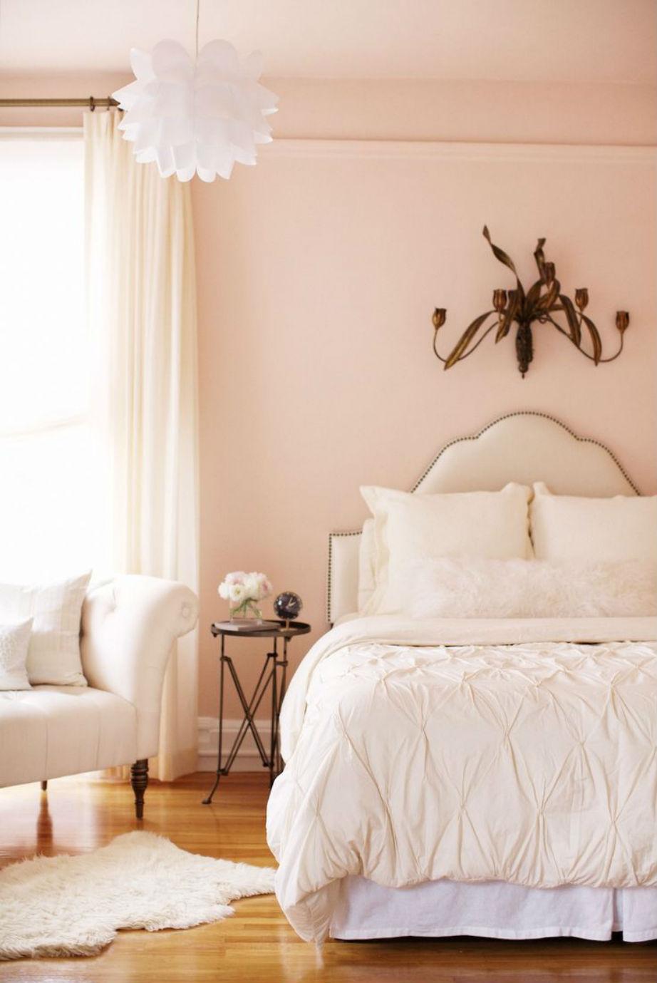 Ροζ κουφετί για ρομαντική ανανέωση!