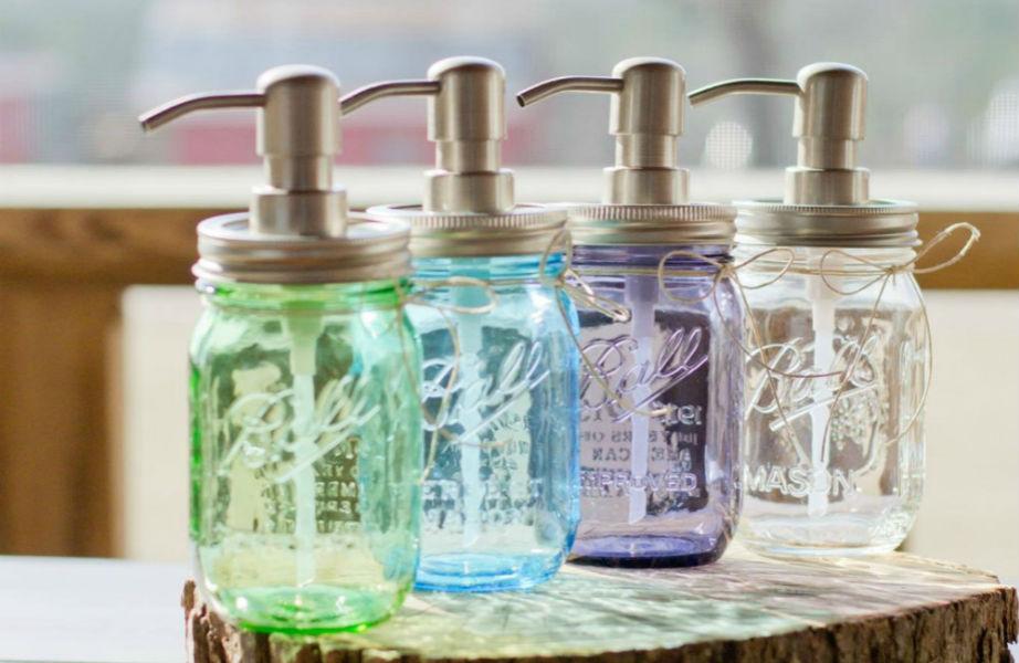 Τα αντιβακτηριαδικά σαπούνια θέλουν μέτρο.