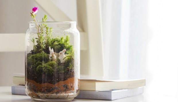 6 Μικρά Σημεία στο Σπίτι σας που Πάντα Ξεχνάτε να Διακοσμήσετε