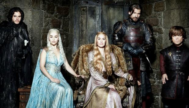 Αυτή η Πρωταγωνίστρια του Game of Thrones Μένει σε ένα Σπίτι Μόνο 167 τ.μ.