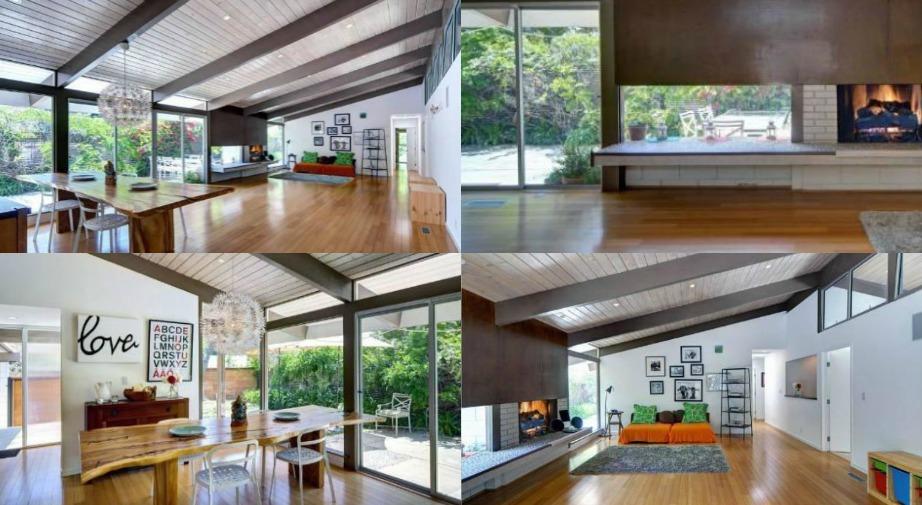 Το παλιό σπίτι της Lena ήταν διακοσμημένο εκπληκτικά. Δείτε μερικές φωτογραφίες για να πάρετε μια ιδέα.