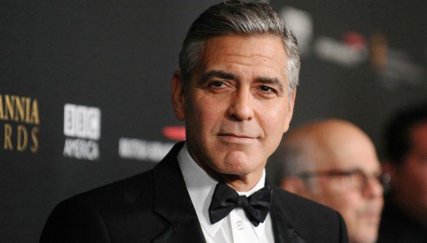 Αυτό Είναι το Πανέμορφο Εξοχικό του George Clooney