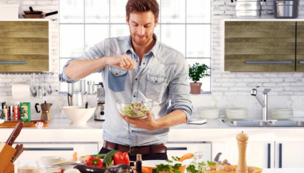 7 Κουζίνες Διασήμων που θα σας Ανοίξουν την... Όρεξη!