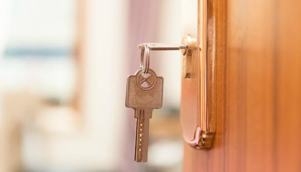 Έτσι δεν θα Κλειδωθείτε Ποτέ Ξανά Έξω από το Σπίτι! (VIDEO)