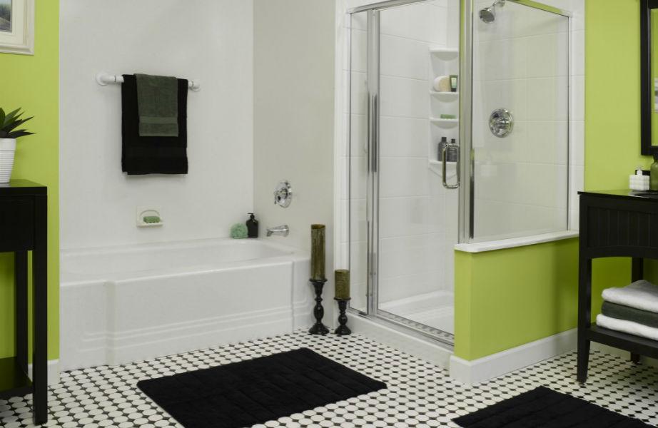 Το χαλάκι μπάνιο κρίνεται απαραίτητο στην περίπτωσή σας.