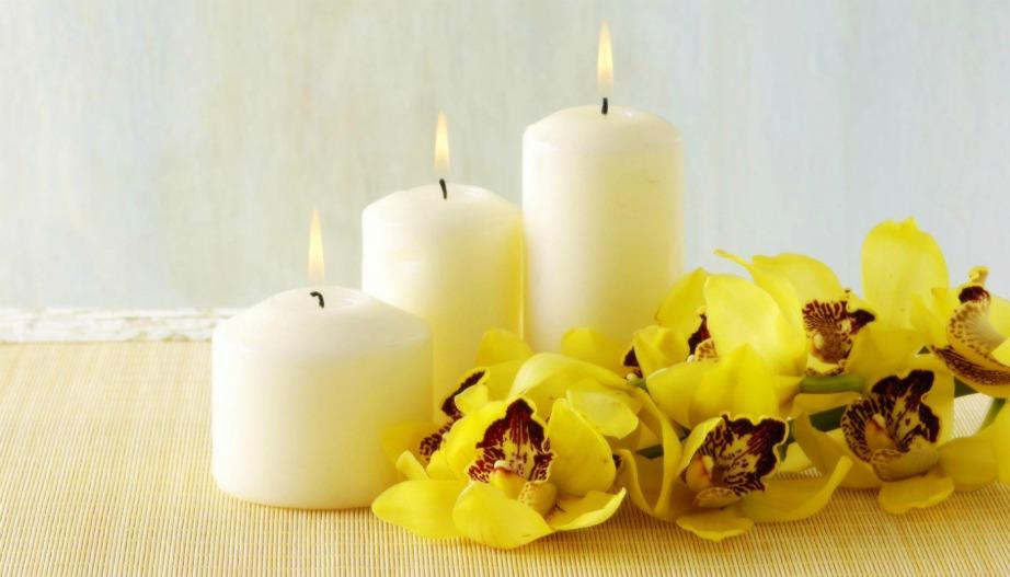 Δεν χρειάζεται να γεμίσετε το σπίτι σας αρωματικά κεριά που δεν κάνουν καλό και στην υγεία. Ακολουθήστε τους φυσικούς τρόπους που σας προτείνουμε!