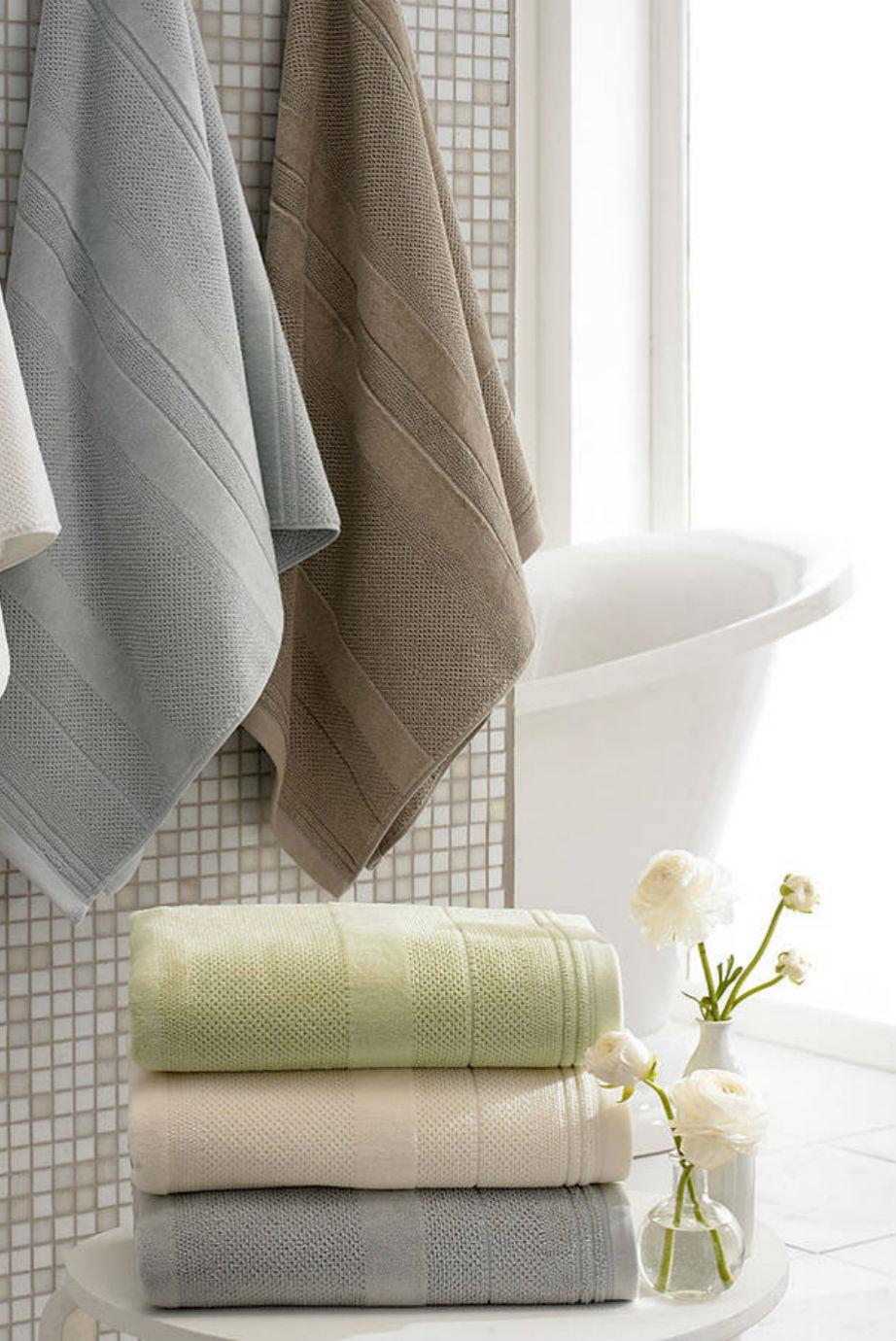 Χρώμα και στο μπάνιο σας!