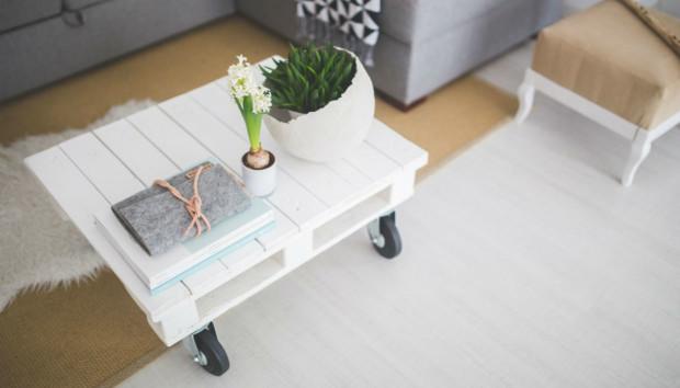 9 Ιδέες για να Κάνετε το Σπίτι σας (Κυριολεκτικά) Καλοκαιρινό!