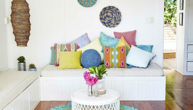 8 Πράγματα που Πρέπει να Κάνετε στο Σπίτι σας Πριν το Καλοκαίρι!