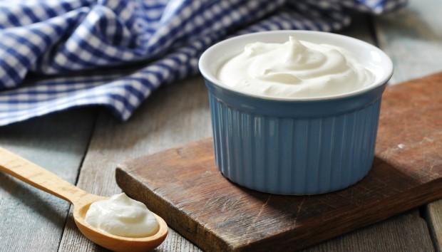 Δείτε Πώς να Φτιάξετε Πεντανόστιμο και Υγιεινό Παγωτό-Γιαούρτι!