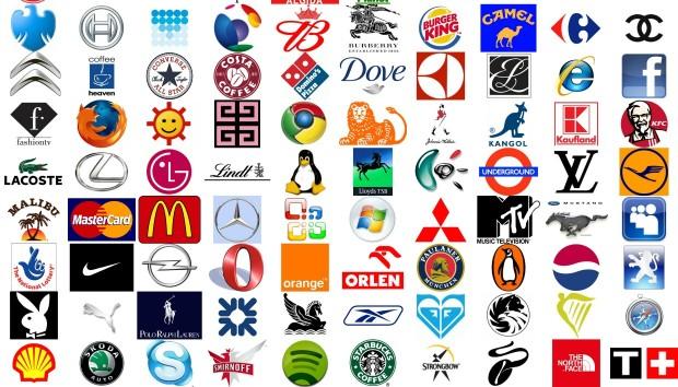 30 Διάσημα Λογότυπα που Άλλαξαν στο Πέρασμα του Χρόνου