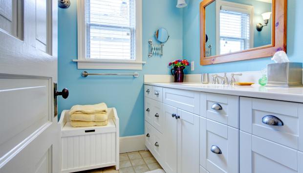 Αυτά τα 5 Πράγματα Πρέπει να Έχει το «Τέλειο» Μπάνιο!