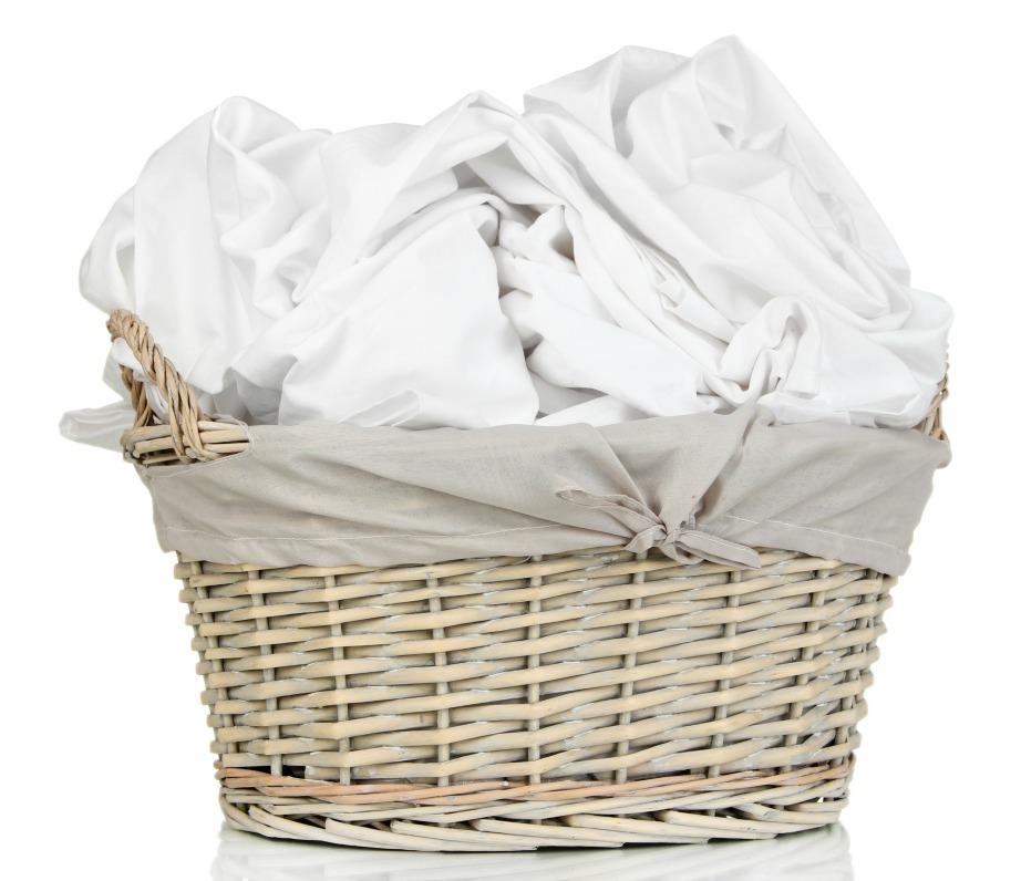 Τα λευκά σας ρούχα θα μοιάζουν σχεδόν καινούργια.