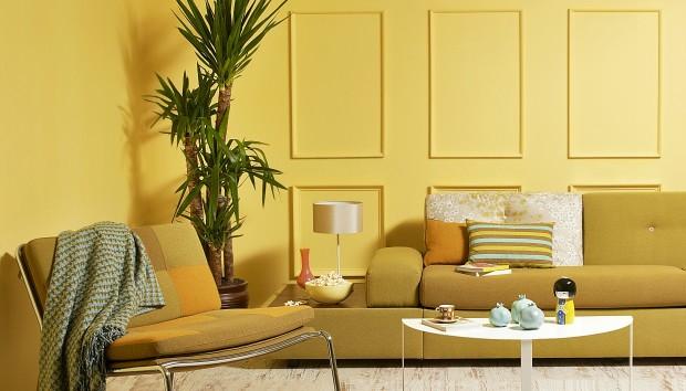 5 Πράγματα που Πρέπει να Ξέρετε πριν Βάψετε το Σπίτι σας