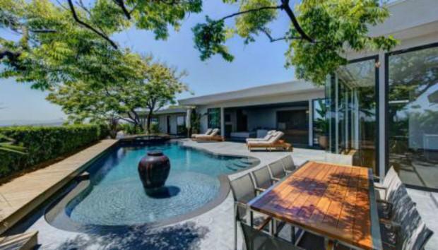 Αυτό το Σπίτι Νοίκιαζε για 40000 Δολάρια ένα από τα πιο Αγαπημένα Ζευγάρια του Hollywood!