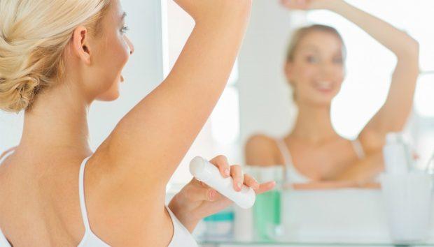 Φτιάξτε το πιο Υγιεινό Αποσμητικό στο Σπίτι σας με Μηδέν Χημικά