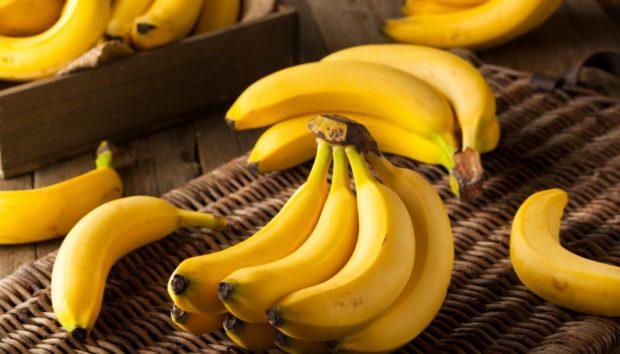 Απίστευτες Χρήσεις με Φλούδες Μπανάνας που δεν Έχετε Σκεφτεί Ποτέ!