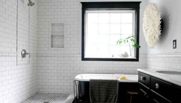 Ανανεώστε το Μπάνιο σας Χωρίς να Ξοδέψετε Μια Περιουσία!
