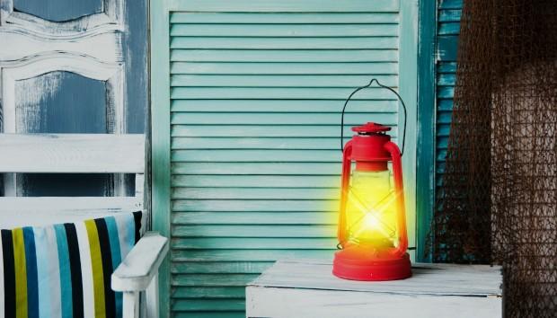 Έξτρα Φωτισμός στη Βεράντα: 3 Ανατρεπτικές Ιδέες!