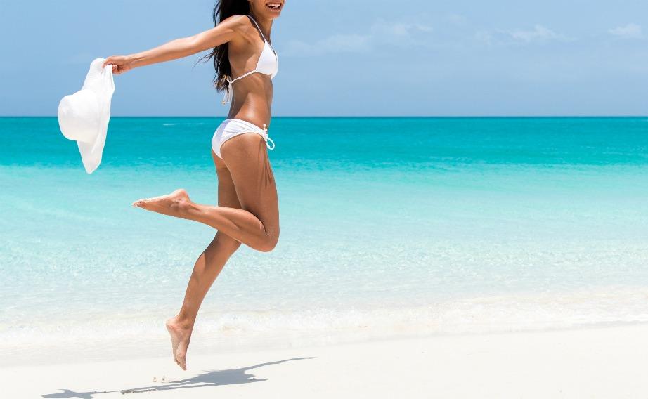 Με μικρές αλλαγές στην καθημερινότητά σας θα δείτε σημαντικές αλλαγές στο σώμα σας.