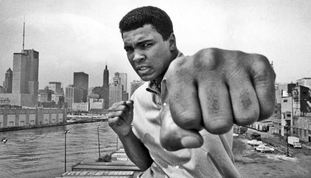 Muhammad Ali: Το Σπίτι που Έχτισε και Ερωτεύτηκε ο Θρύλος της Πυγμαχίας