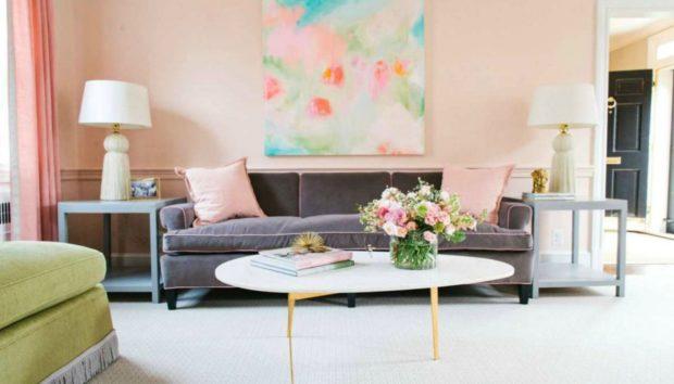 6 Χρήσιμα Tips για να Διακοσμήσετε το Πρώτο σας Σπίτι
