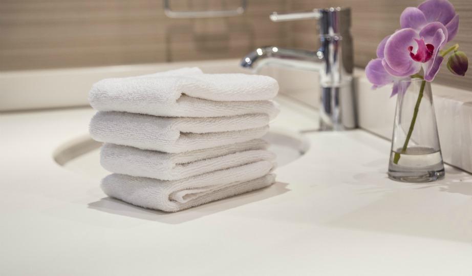 Μυρωδάτο σπίτι σημαίνει καθαρό σπίτι!