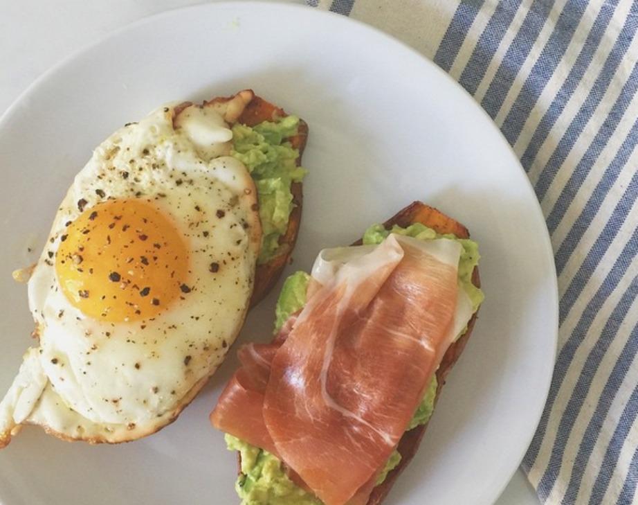 Το τέλειο πρωινό!